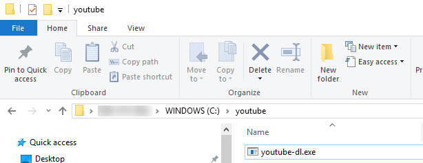 How to download youtube video | debug64